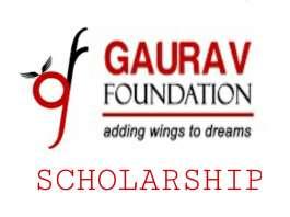 Gourav_Foundation_Scholarship