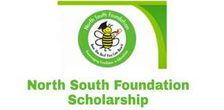 North South Foundation Scholarship