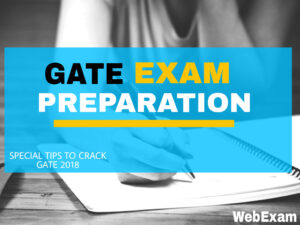 GATE Exam Preparation Tips