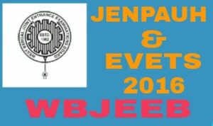 JENPARH and EVETS 2016 -708499