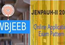 JENPAUH-2 Exam Details