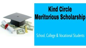 Kind Circle Meritorious Scholarship