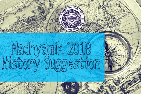Madhyamik_2018_History_Suggestion