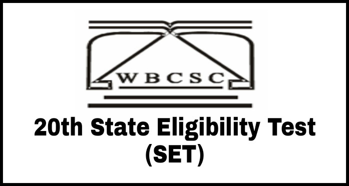 WBCSC SET Exam Tips