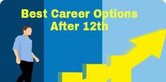 Best Career Options after 12th