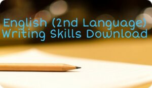 English Writing Skills Download