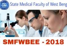 SMFWBEE 2018 Exam