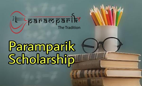 Paramparik Scholarship Application