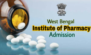 WB D.Pharm Admission 2019 Online Application Process