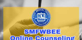 SMFWBEE online counseling Process