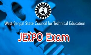 WB JEXPO 2021 Polytechnic Exam Suggestion