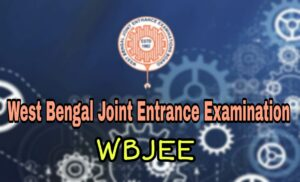 WBJEE 2019 Examination