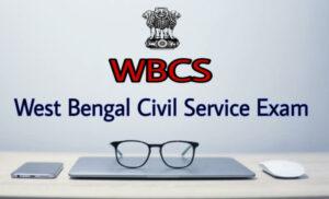 WBPSC WBCS 2021 exam