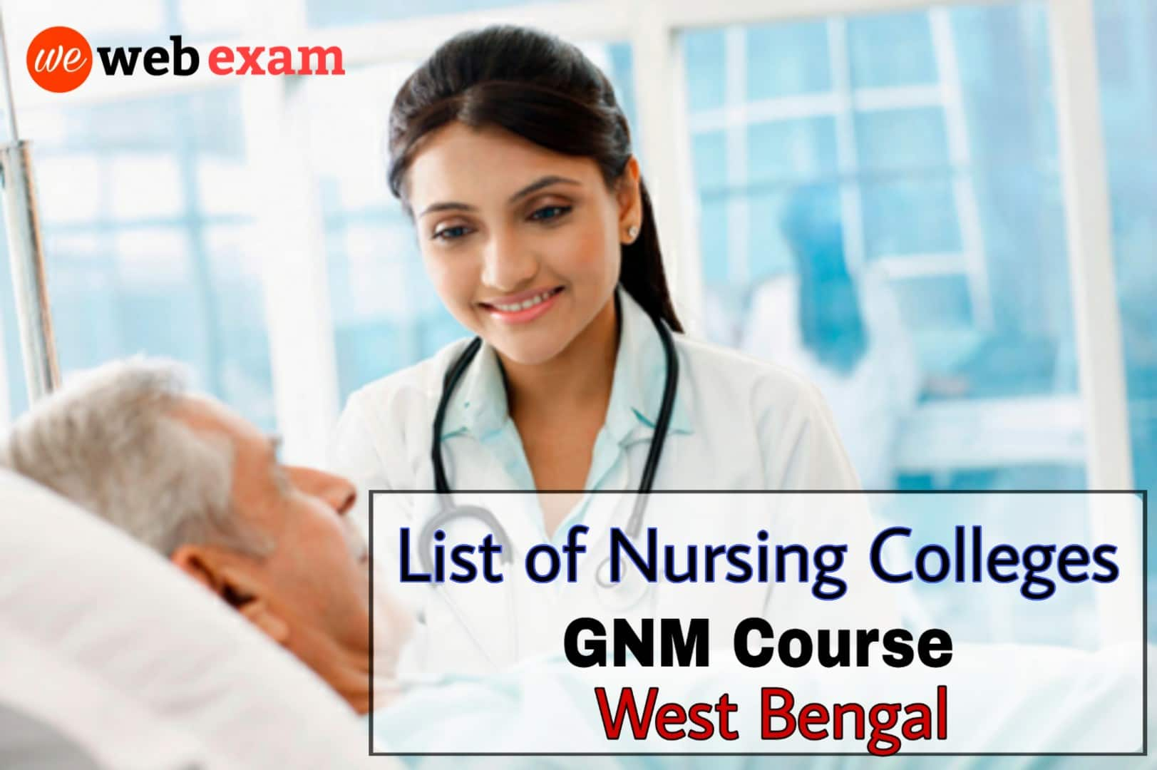 GNM Nursing Colleges in West Bengal