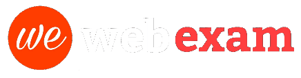 webexam educational website