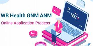 wb health nursing online application