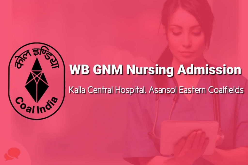 ECL GNM Nursing Training Kalla Central Hospital