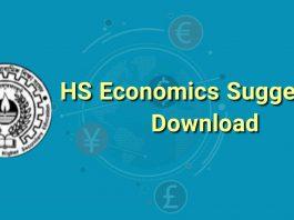 HS Economics Suggestion Download