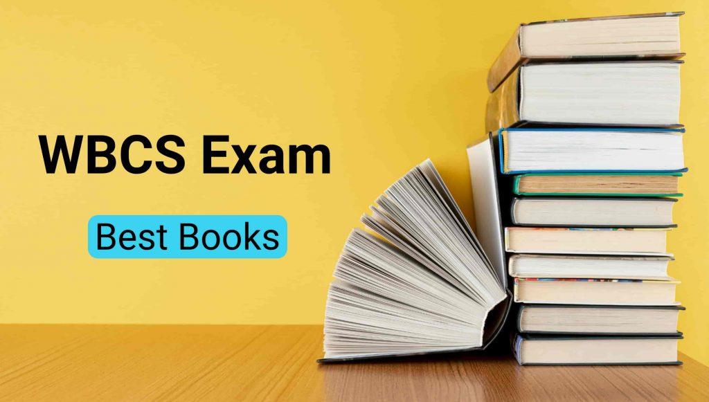 Best Books for WBCS Preliminary Exam