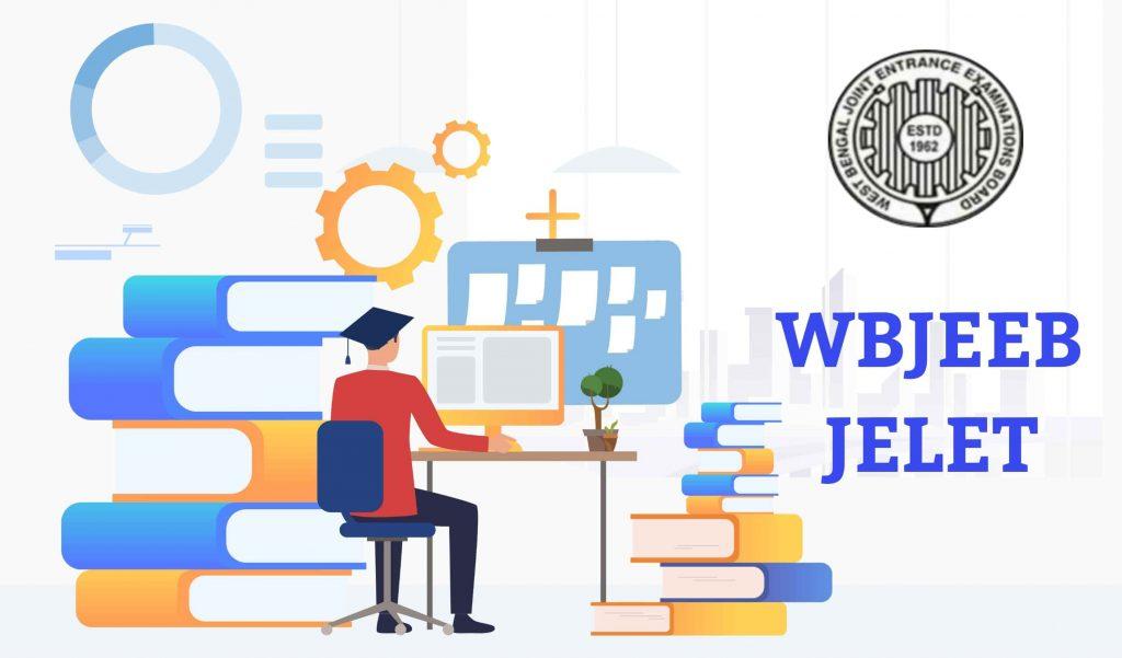 WBJEEB JELET 2020 Examination