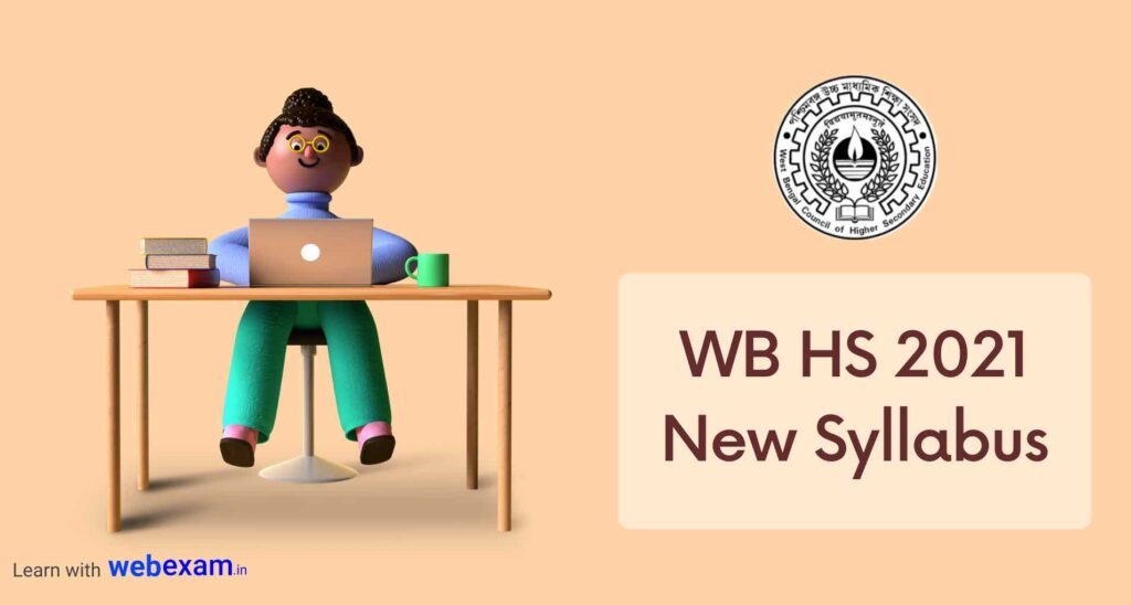 WBCHSE HS 2021 New Syllabus Download
