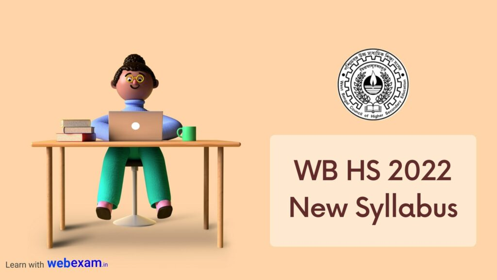 WBCHSE HS 2022 New Syllabus Download