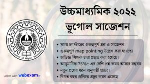 Download HS Geography Suggestion 2022 pdf